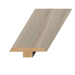 """Laminate Moldings - Woodlands Collection - Grandview - Grandview / T-Molding / 94.5"""" x 1.8"""" x 0.4"""""""
