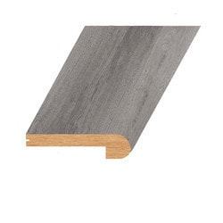 """Laminate Moldings - Woodlands Collection - Woodward - Woodward / Flush Stair Nose / 94.5"""" x 4.5"""" 1.8"""""""