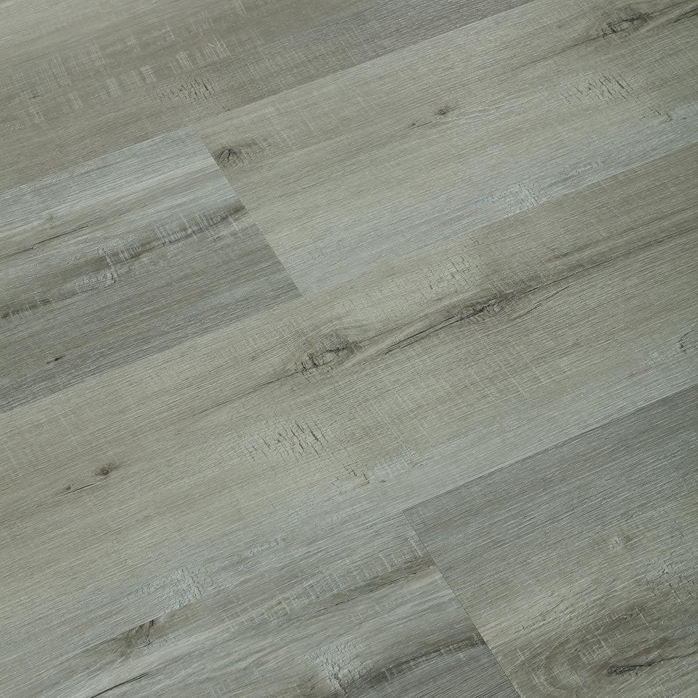 Tianchi / 7mm / SPC / Click Lock Vinyl Planks - 7mm SPC Click Lock - XL Noble Oak Collection 0