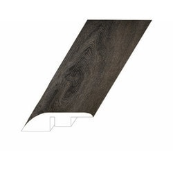 """Vinyl Moldings - Old Town Collection - Lao Shan - Lao Shan / Reducer / 94-1/2""""x 1-4/5""""x 2/5"""""""