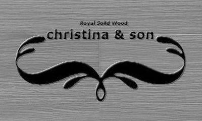 CHRISTINA & SON
