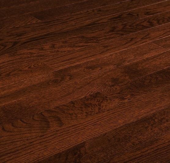 "Cherry / Oak / Builders / 2 1/4"" Hardwood - American Fundamental Oak Series 0"