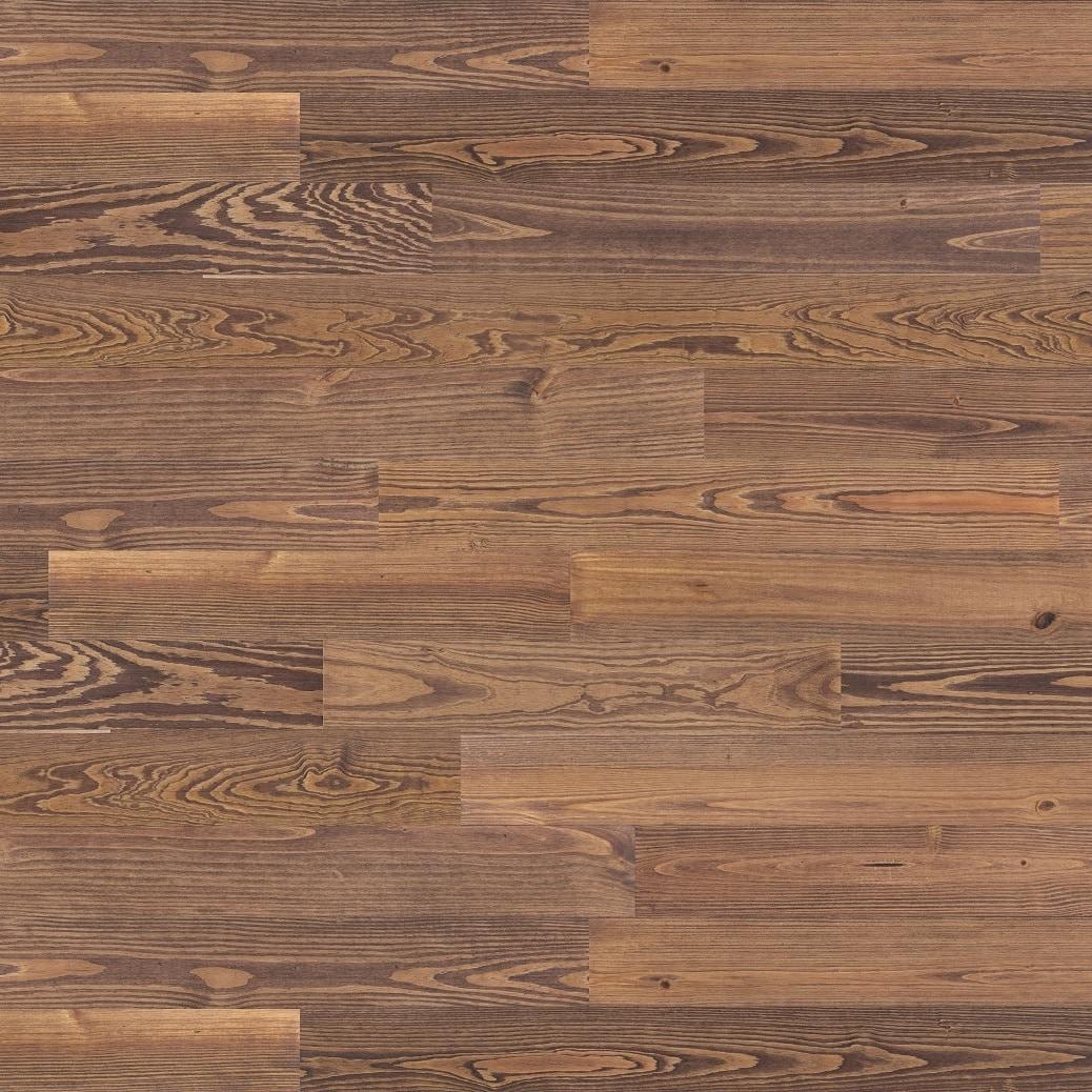 "Tawny / Pine / Wirebrushed / 5 1/8"" Hardwood - American Pine Wirebrushed Collection 0"