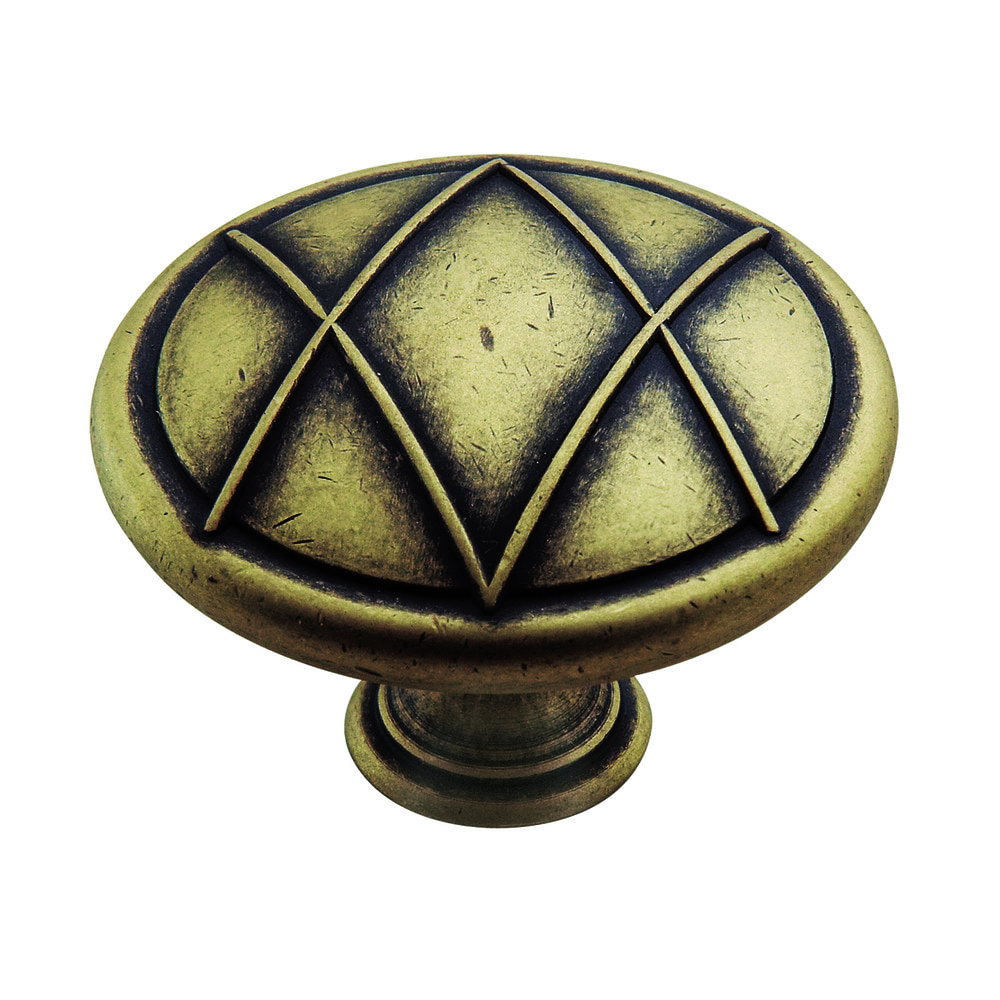 distressed_brass_knob_amerock_cabinet_hardware_lattice_bp554202dbs_silo_59a83b3c1ba70