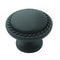 flat_black_knob_amerock_cabinet_hardware_allison_value_bp53001fb_silo_59a82a757bfa1