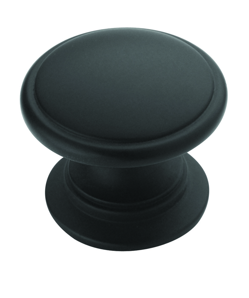 flat_black_knob_amerock_cabinet_hardware_allison_value_bp53012fb_silo_59a82c48c5a38