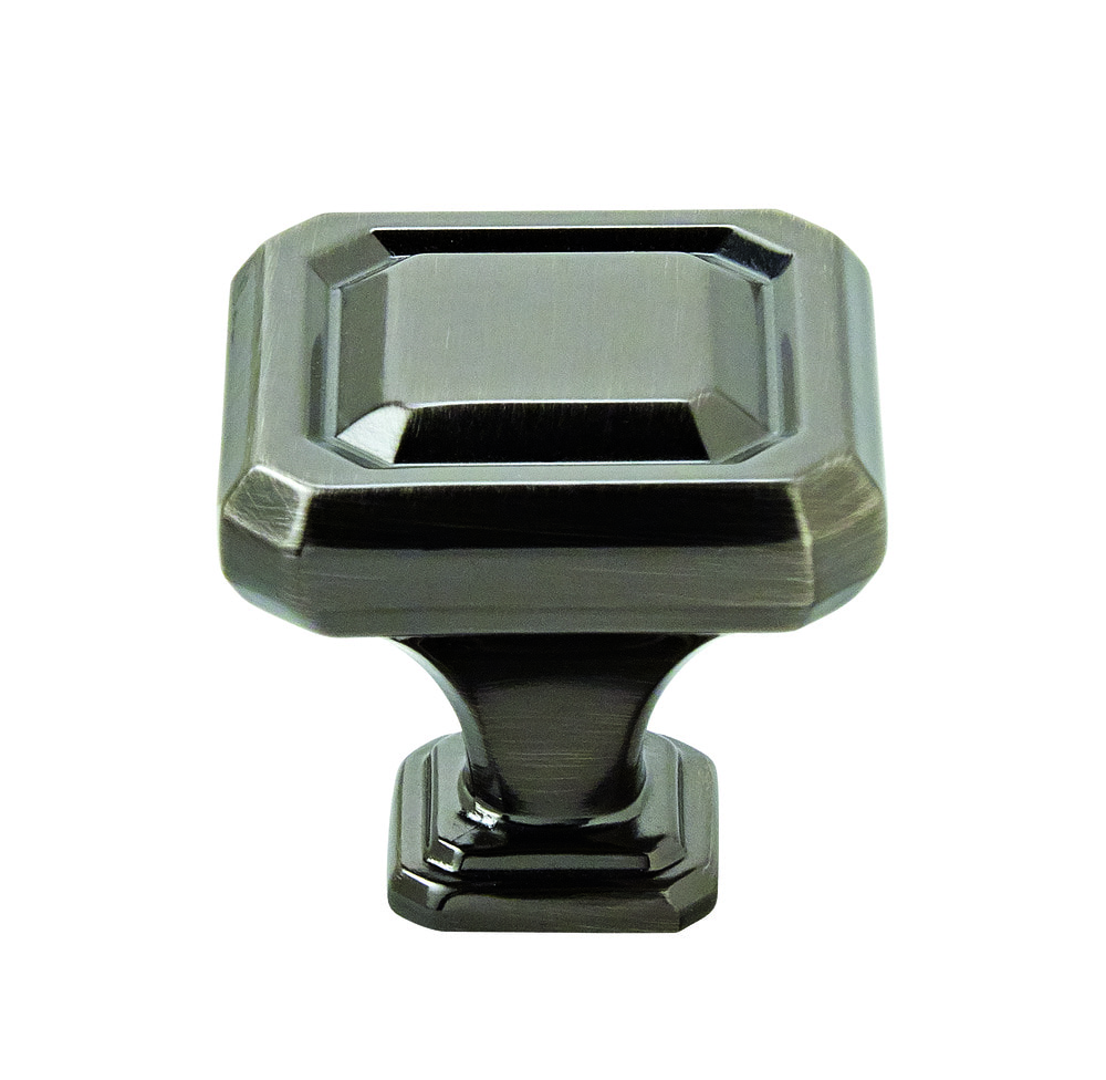 gunmetal_knob_amerock_cabinet_hardware_wells_bp36546gm_silo_2017_59a8416952f31