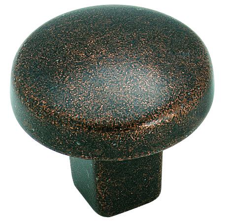 rustic_bronze_knob_amerock_cabinet_hardware_forgings_bp4425rbz_silo_59a828834b404