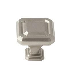 Amerock Wells 1 1/4 in (32 mm) Length Cabinet Knob 36546