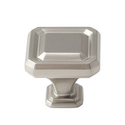 Amerock Wells 1 1/2 in (38 mm) Length Cabinet Knob 36547