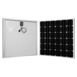 Renogy - 150 Watt 12 Volt Monocrystalline Solar Panel