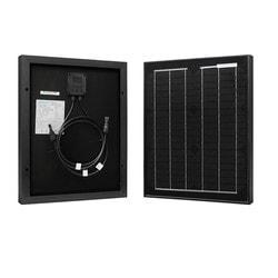 Renogy - 20 Watt 12 Volt Monocrystalline Solar Panel