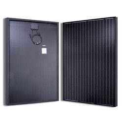 Renogy - 260 Watt 24 Volt Monocrystalline Solar Panel