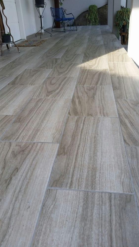 Free Samples Salerno Ceramic Tile American Wood Series