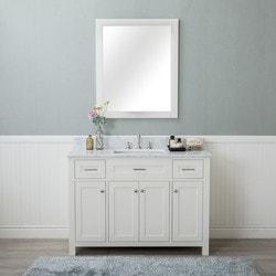 Alya Bathroom Supply HE 101 48 W CWMT M3036