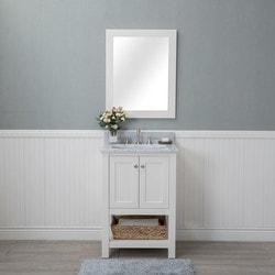 Alya Bathroom Supply HE 102 24 W CWMT M2436