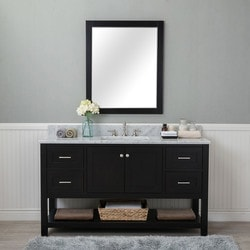 Alya Bathroom Supply HE 102 60S E CWMT M3036