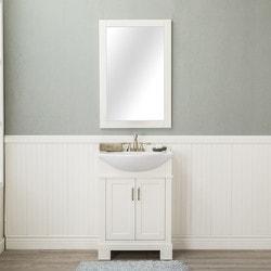 Alya Bathroom Supply HE 104BL 24 W CTCF M2030