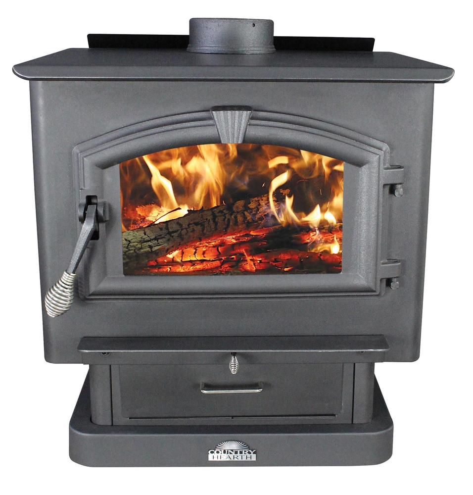 Steel Wood Heaters : Us stove plate steel wood stoves