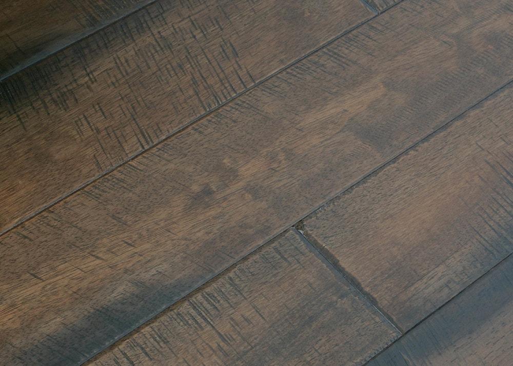 Free Samples Handwerx Distressed Plank Solid Hardwood Flooring