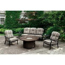 Perfect Furniture Of America IDF OS2124 SF