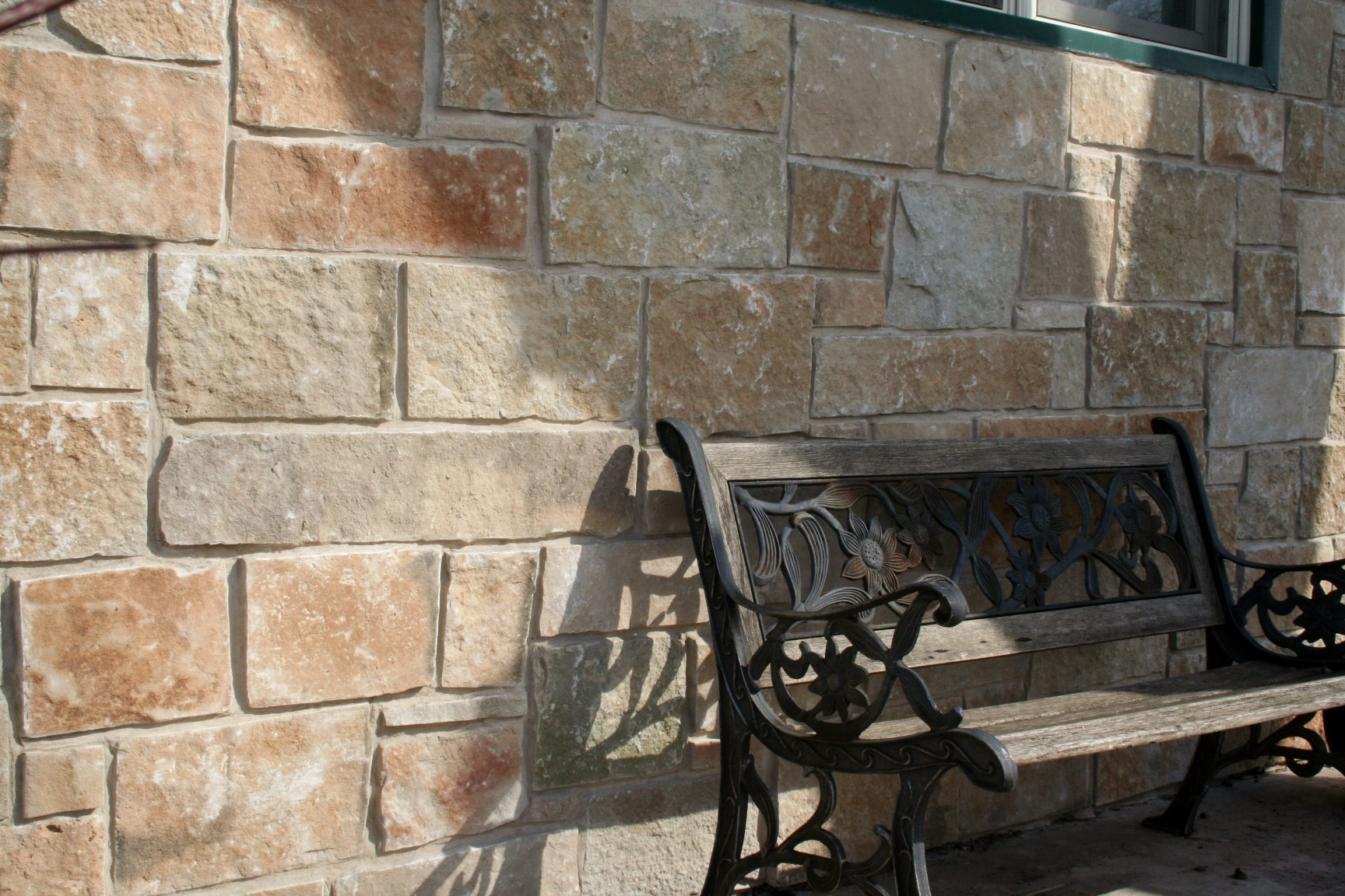 the quarry mill natural quarried thin cut stone veneer castle