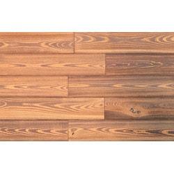 3d grain wood gold reclaimed diy smart wall planks 10 sf case grain w - Wood Paneling For Walls