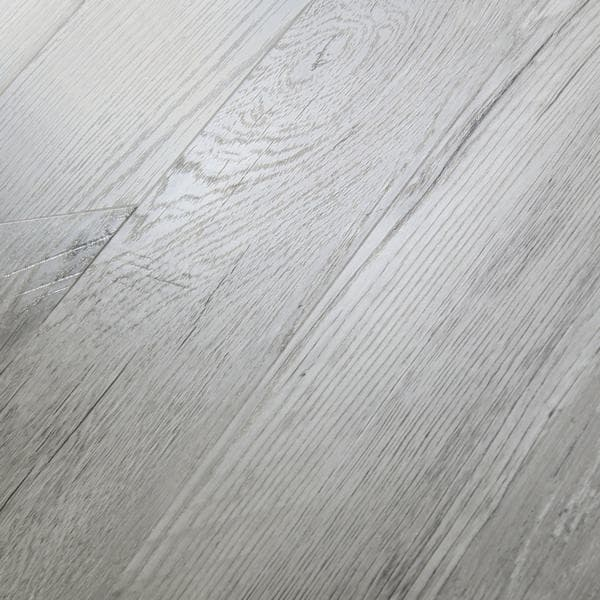 Luckie Floor Laguna Azul Collection Wpc Antique White 65mm Wpc