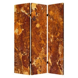 Screen Gems - Brown Marble Screen Sg-182