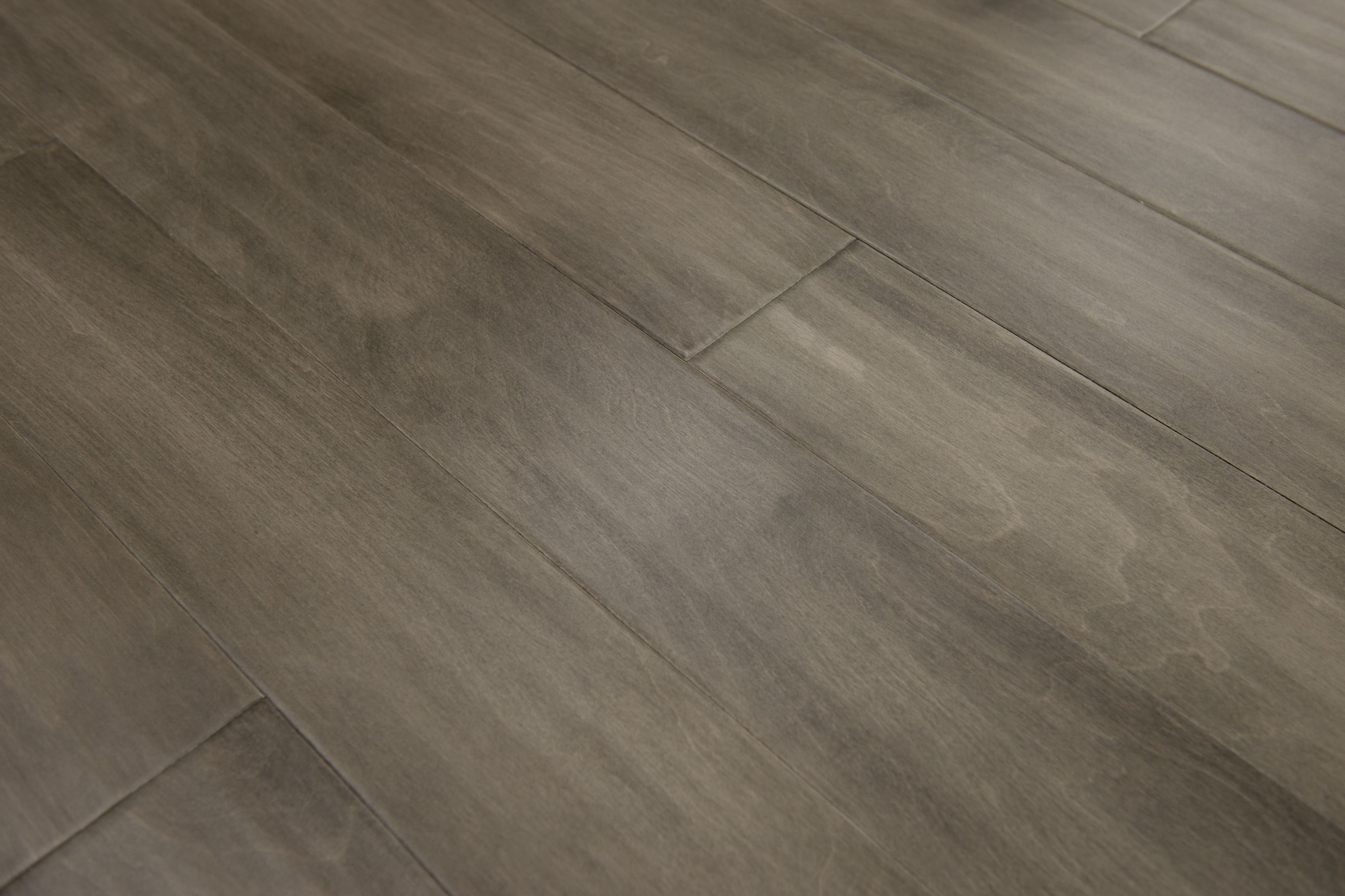 Lansfield Engineered Hardwood  5 Birch  Monarch Collection Fog