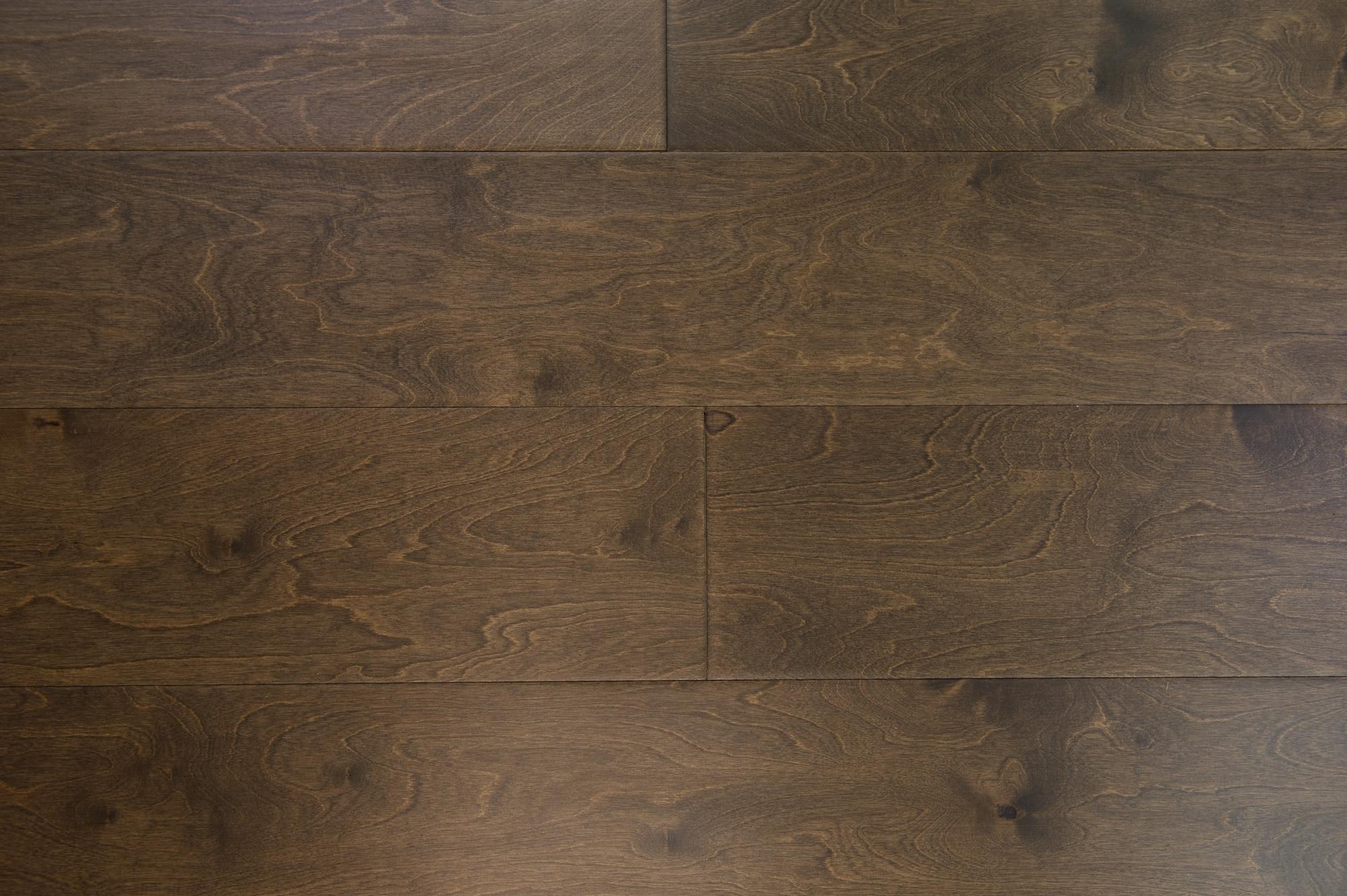 "Almond / Baltic Birch / Urethane / ABC / 1/2"" x 7-1/2"" Engineered Hardwood - Baltic Birch - Bandelier Collection 0"