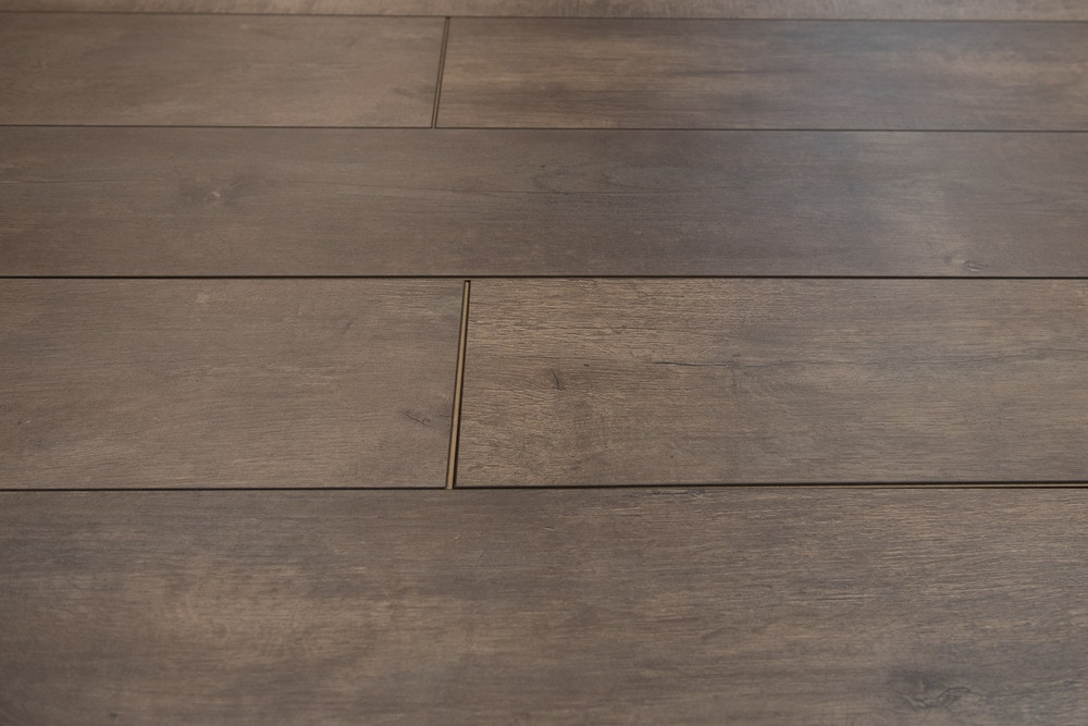 Lansfield Laminate 8mm Pioneer Classic Collection Grey