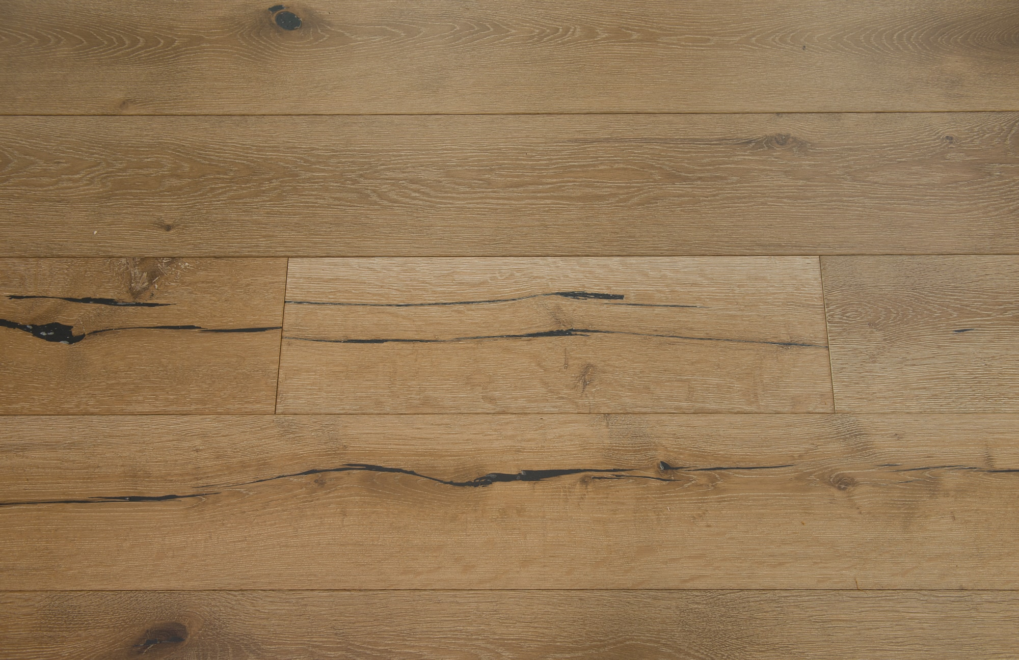 Lansfield Engineered Hardwood  European Oak  Catalina Collection Barley