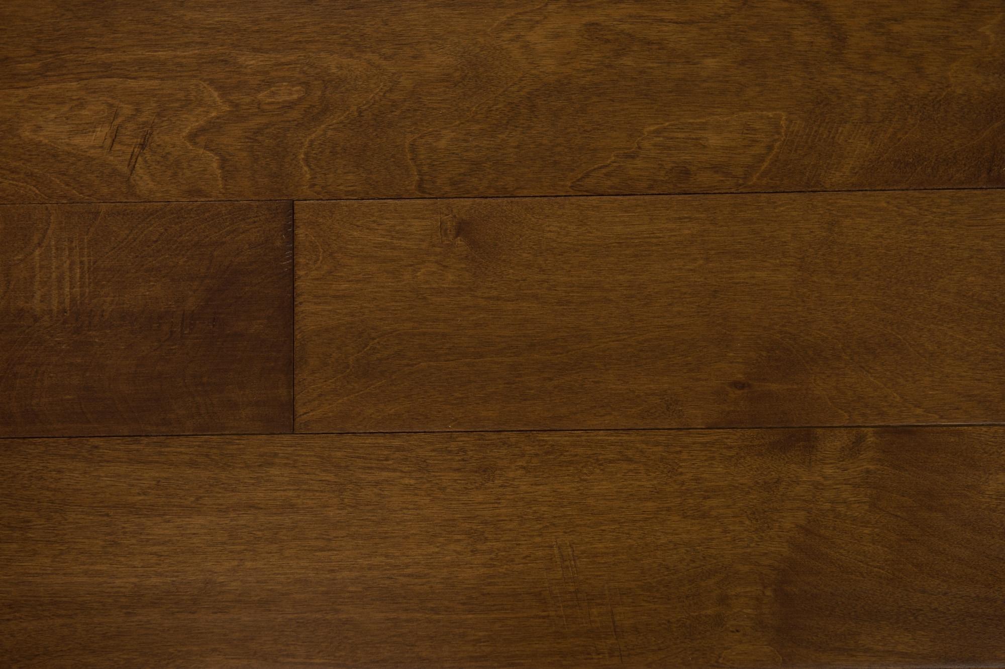 Caramel / Baltic Birch / Urethane / ABC / Sample Engineered Hardwood - Baltic Birch - Bonaventure Collection 0