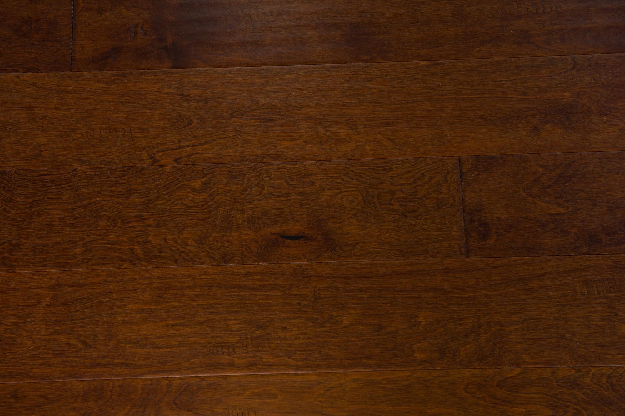 Penny / Baltic Birch / Urethane / ABC / Sample Engineered Hardwood - Baltic Birch - Bonaventure Collection 0