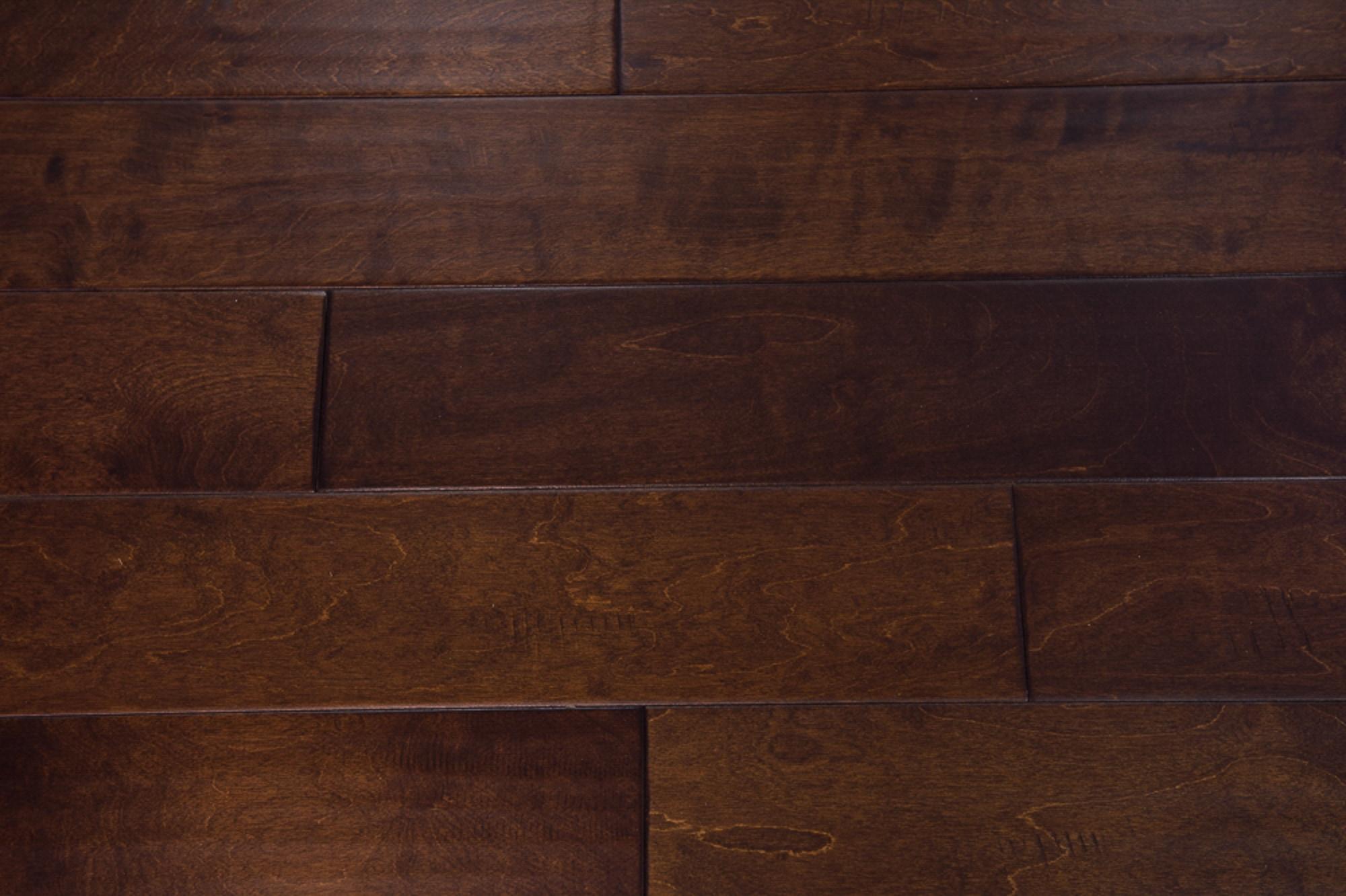 Anise / Baltic Birch / Urethane / ABC / Sample Engineered Hardwood - Baltic Birch - Bonaventure Collection 0