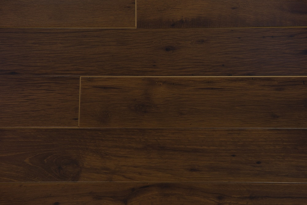 Lansfield Laminate 12mm Sequoia Collection Chocolate