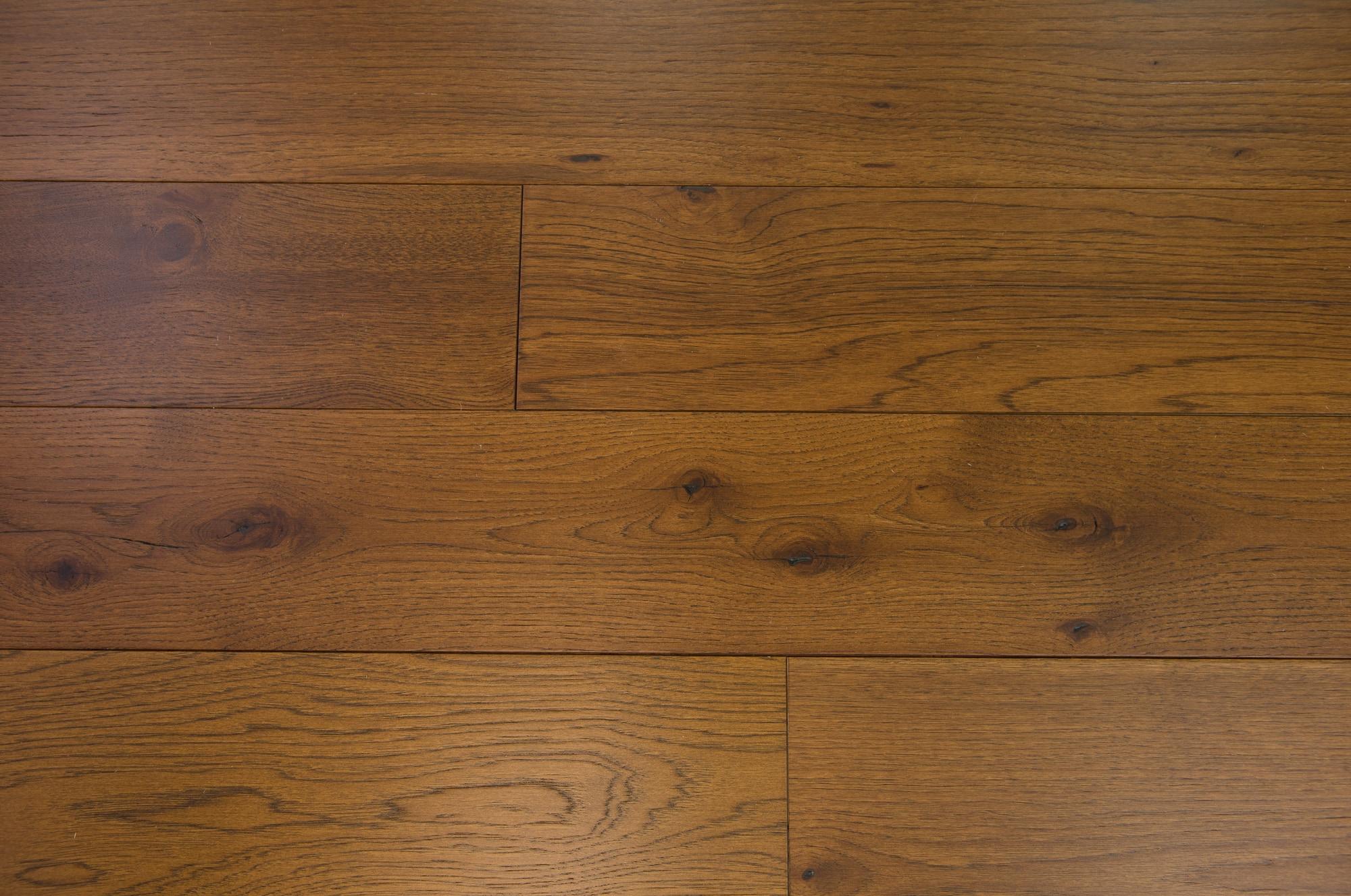 Palma / Hickory / Urethane / Premium / Sample Engineered Hardwood - Hickory - Cascade Collection 0