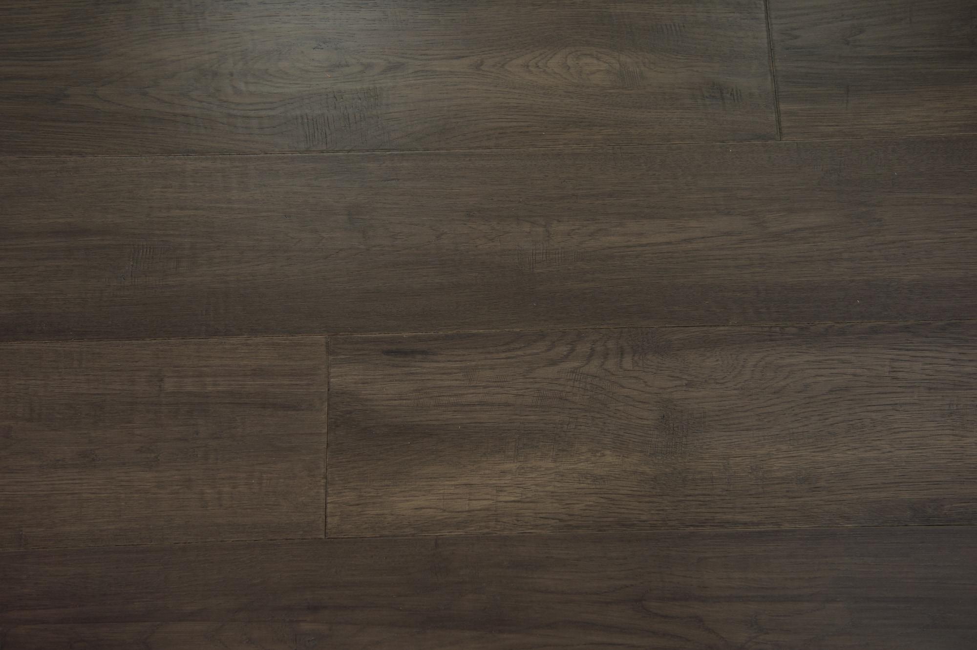 Clove / Hickory / Urethane / ABC / Sample Engineered Hardwood - Hickory - Yosemite Collection 0