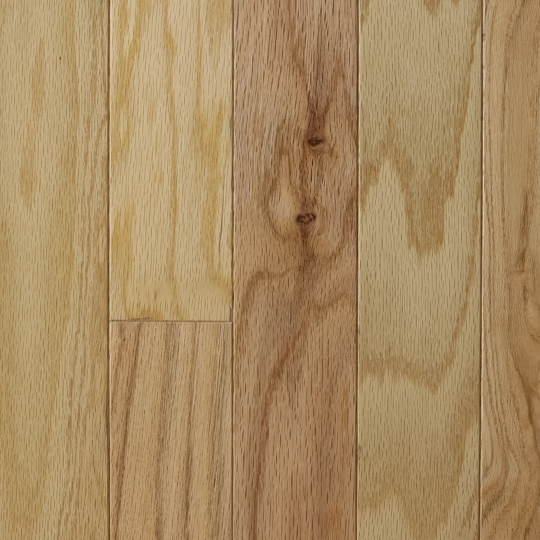 "Sahara / Oak / Urethane with AO / Cabin / 3/8"" X 5"" Engineered Hardwood - Cabin 5"" Oak - Berkshire Collection 0"
