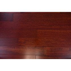 Etonnant Lansfield Solid Hardwood   Kempas   Glacier Collection