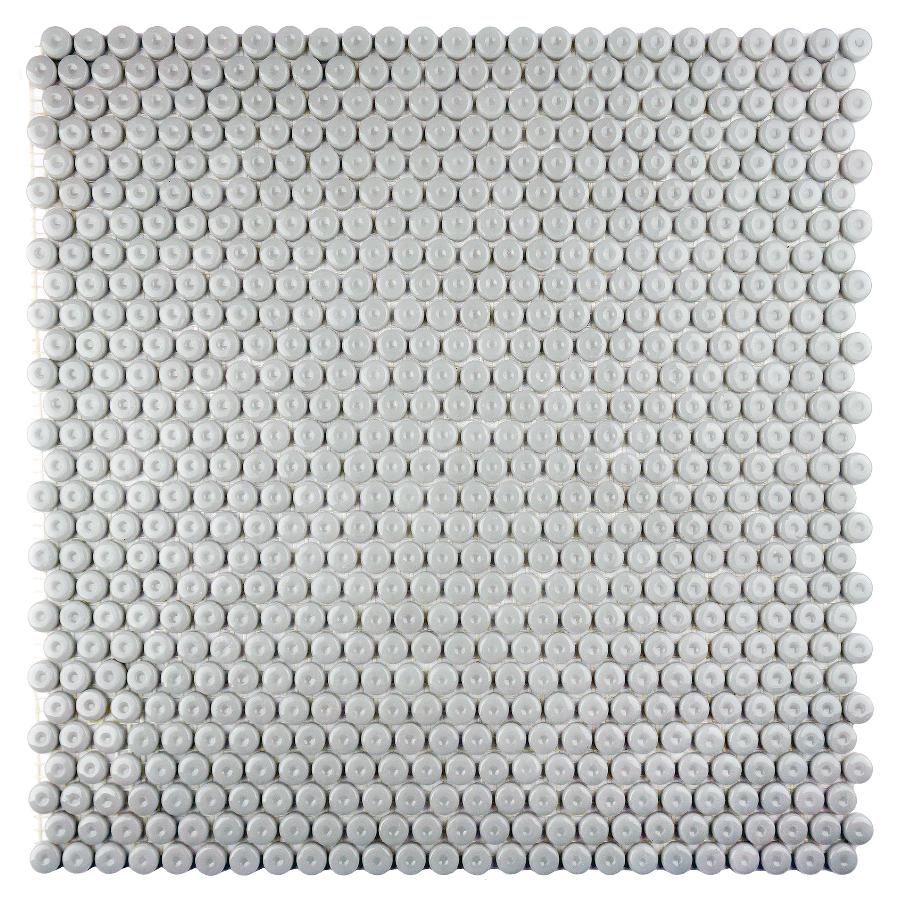Galahad Glycerin Constantine Glass Mosaic Tile in Galahad 0