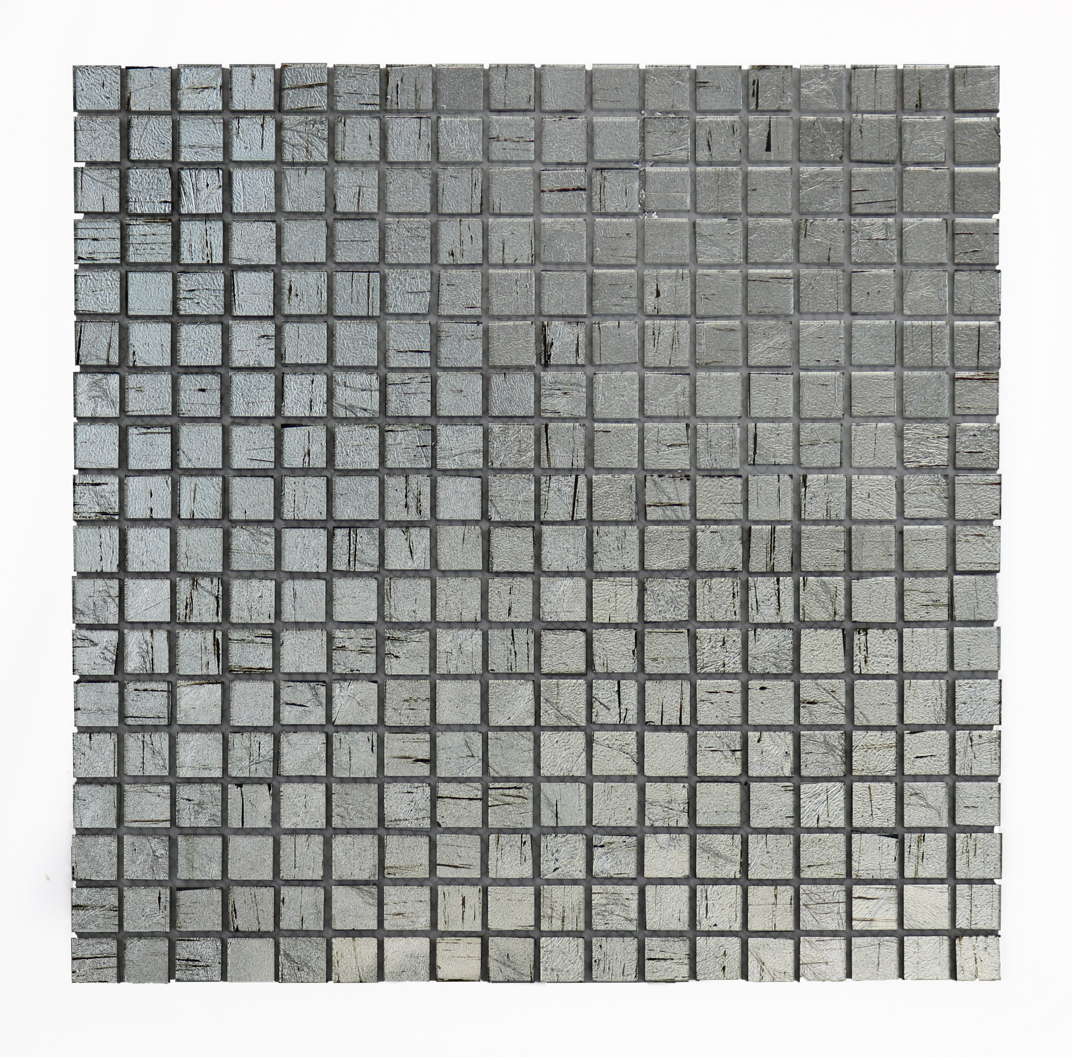 Borage Micro Folia Glass Mosaic Wall Tile 0