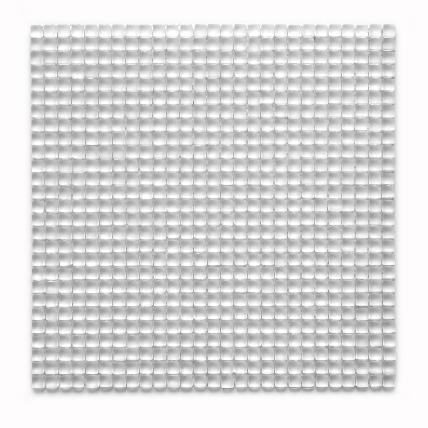 Anemone Frosted Atlantis Glass Mosaic Wall Tile 0