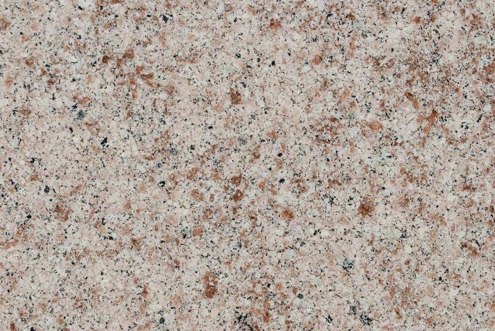 Stone Amp Tile Shoppe Inc Almond Mauve Granite Tile Almond