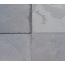 Stone & Tile Shoppe, Inc. Ebony Blend Slate Tile