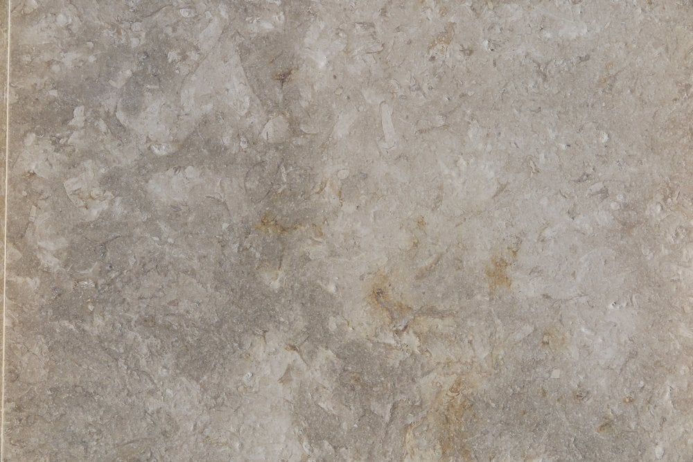 Stone Tile Shoppe Inc Jerusalem Grey Gold Limestone Tile