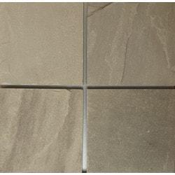 Stone & Tile Shoppe, Inc. Pearl Grey Sandstone Tile