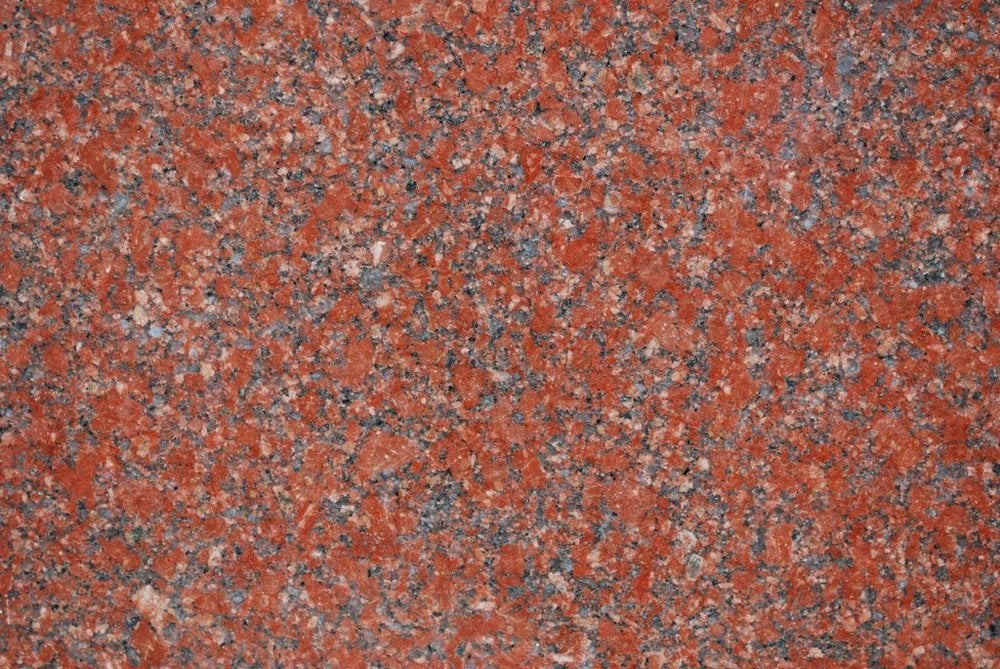 Ruby Red Granite : Stone tile shoppe inc ruby red granite