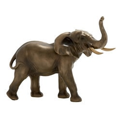 Benzara - Marvelous Elephant Figurine